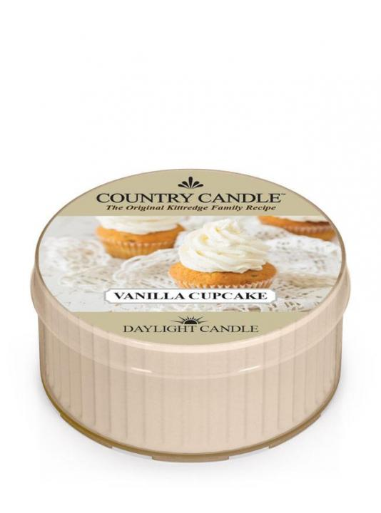 Country Candle - Vanilla Cupcake - Daylight (35g)