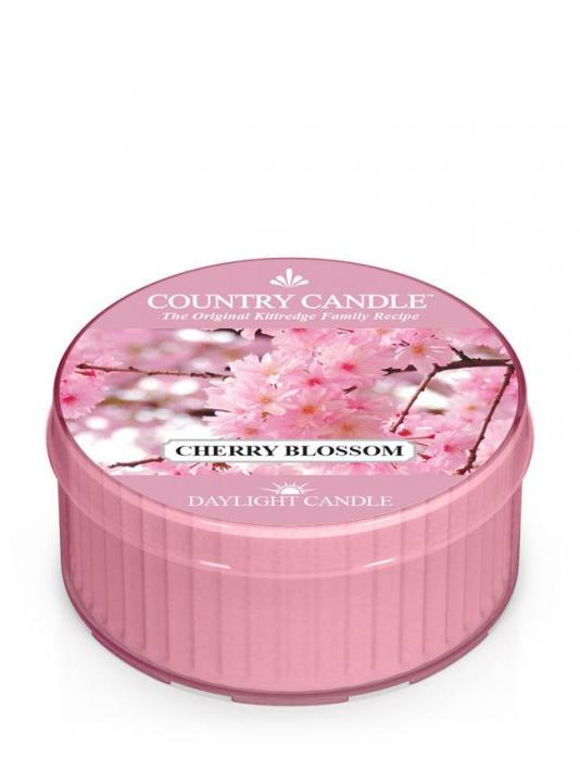 Country Candle - Cherry Blossom - Daylight (35g)