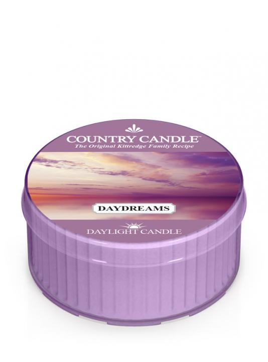 Country Candle - Daydreams - Daylight (35g)
