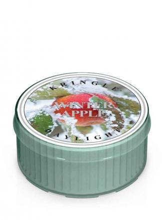 Kringle Candle  Winter Apple  Świeczka zapachowa  Daylight (35g)