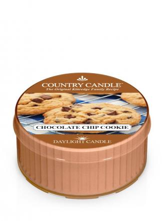Country Candle  Chocolate Chip Cookie  Daylight (35g)