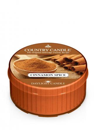 Country Candle  Cinnamon Spice  Daylight (35g)