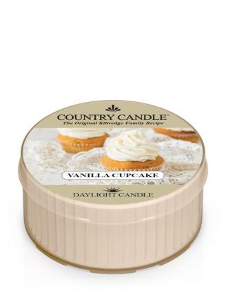 Country Candle  Vanilla Cupcake  Daylight (35g)