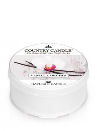 Country Candle  Vanilla Orchid  Daylight (35g)