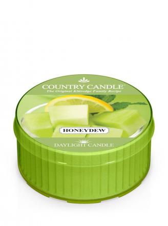 Country Candle  Honeydew  Daylight (35g)