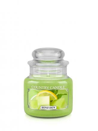 Country Candle  Honeydew  Mały słoik (104g)