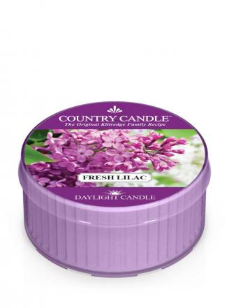 Country Candle  Fresh Lilac  Daylight (35g)