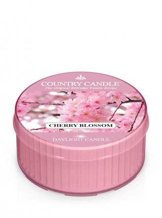 Country Candle  Cherry Blossom  Daylight (35g)