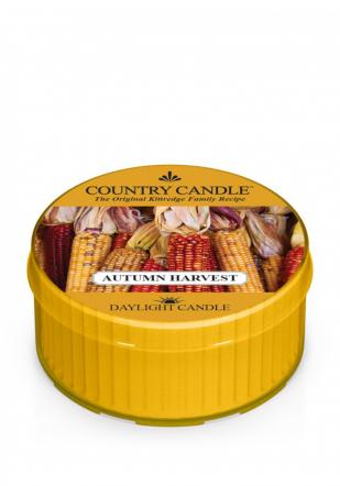 Country Candle  Autumn Harvest  Daylight (35g)