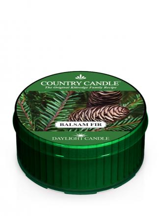 Country Candle  Balsam Fir  Daylight (35g)
