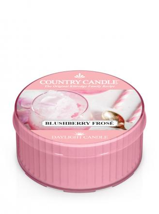 Country Candle  Blushberry Frose  Daylight (35g)