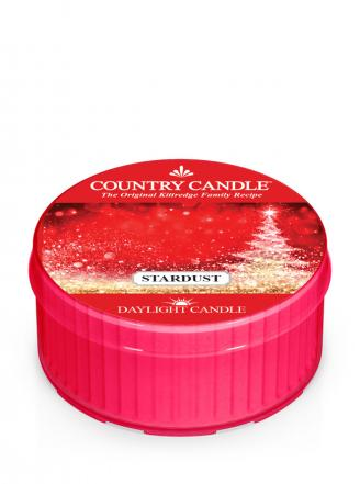Country Candle  Stardust  Daylight (35g)