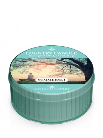 Country Candle  Summerset  Daylight (35g)