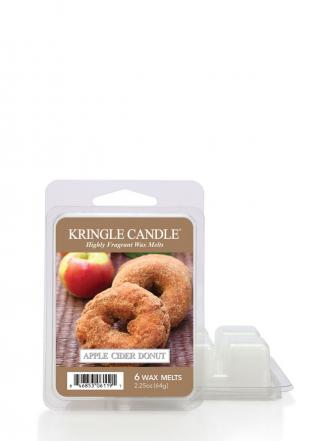 "Kringle Candle  Apple Cider Donut  Wosk zapachowy ""potpourri"" (64g)"