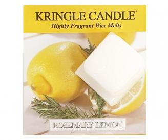 Kringle Candle  Rosemary Lemon  Próbka (ok. 10,6g)