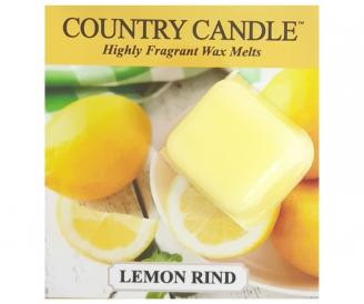 Country Candle  Lemon Rind  Próbka (ok.10,6g)