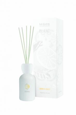 Mr & Mrs Fragrance  Limoni Di Amalfi  Dyfuzor (250ml)