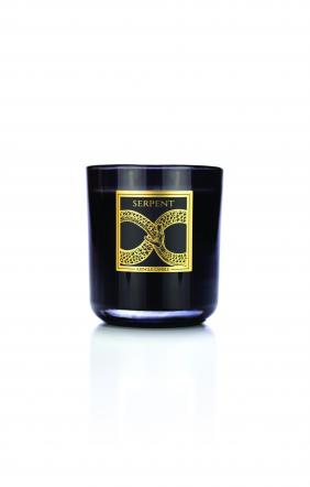 Kringle Candle  Serpent  Tumbler (340g) z 2 knotami