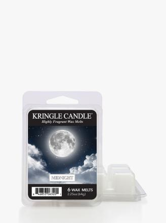 "Kringle Candle  Midnight  Wosk zapachowy ""potpourri"" (64g)"
