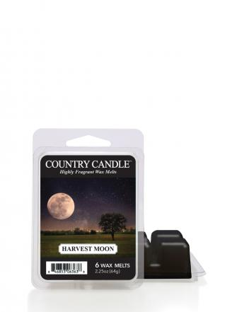 "Country Candle  Harvest Moon  Wosk zapachowy ""potpourri"" (64g)"