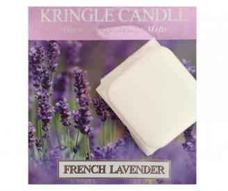 Kringle Candle  French Lavender  Próbka (ok. 10,6g)