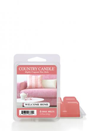 "Country Candle  Welcome Home Wosk zapachowy ""potpourri"" (64g)"