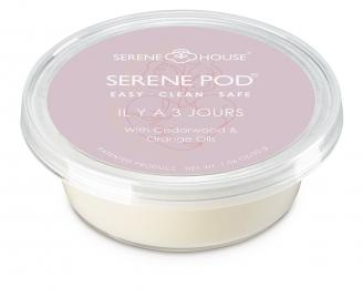 Serene House  Il Y A 3 Jours  Wosk zapachowy Serene Pod® (30g)